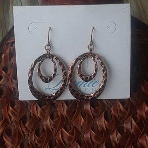 """Premier Designs """"Roselyn"""" Earrings"""